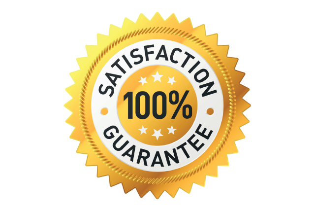your atlanta refrigerator service is 100% guaranteed